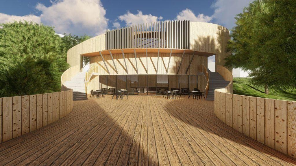 Maidstone Buddhist Cultural Centre 1