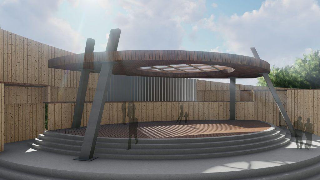 Maidstone Buddhist Cultural Centre 5