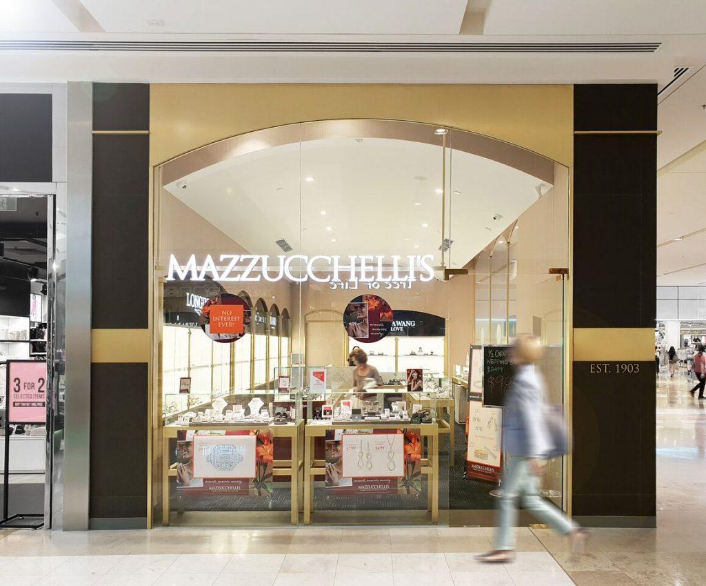 Mazzucchellis Doncaster 3