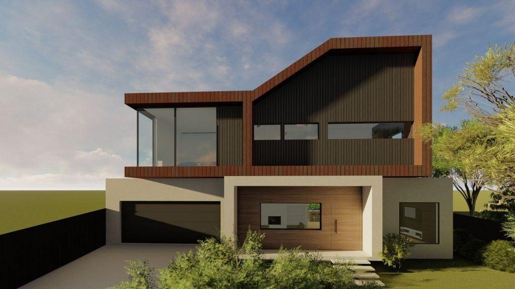 Mount Waverly Residence 4
