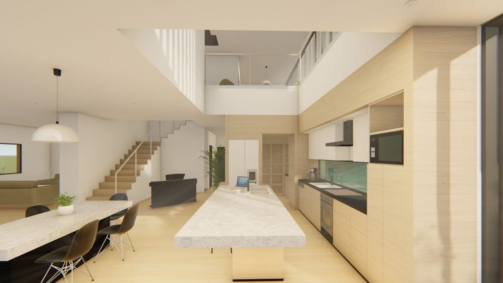 Mount Waverly Residence 5