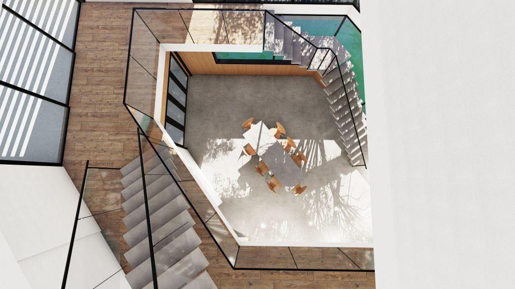 Yarraville Residence 12