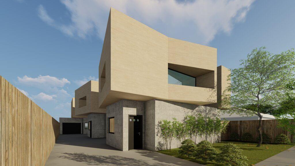 custom home building in Melbourne