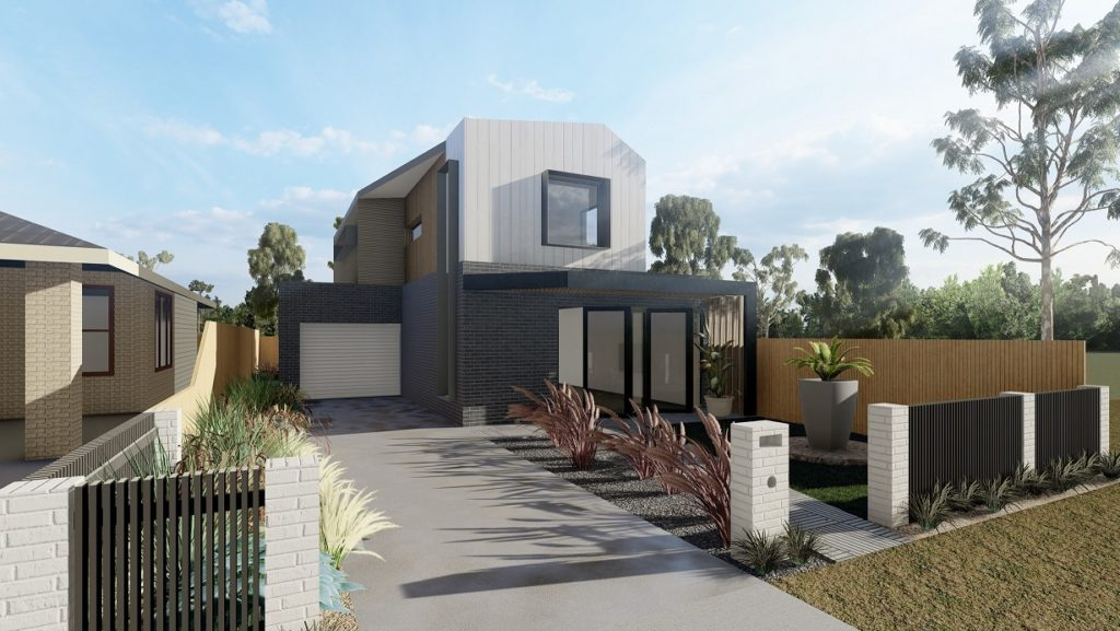 Quality home builders in Melbourne
