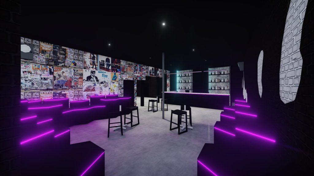 Carlton Nightclub 1