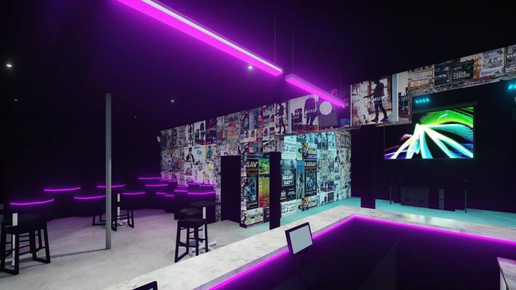 Carlton Nightclub 5