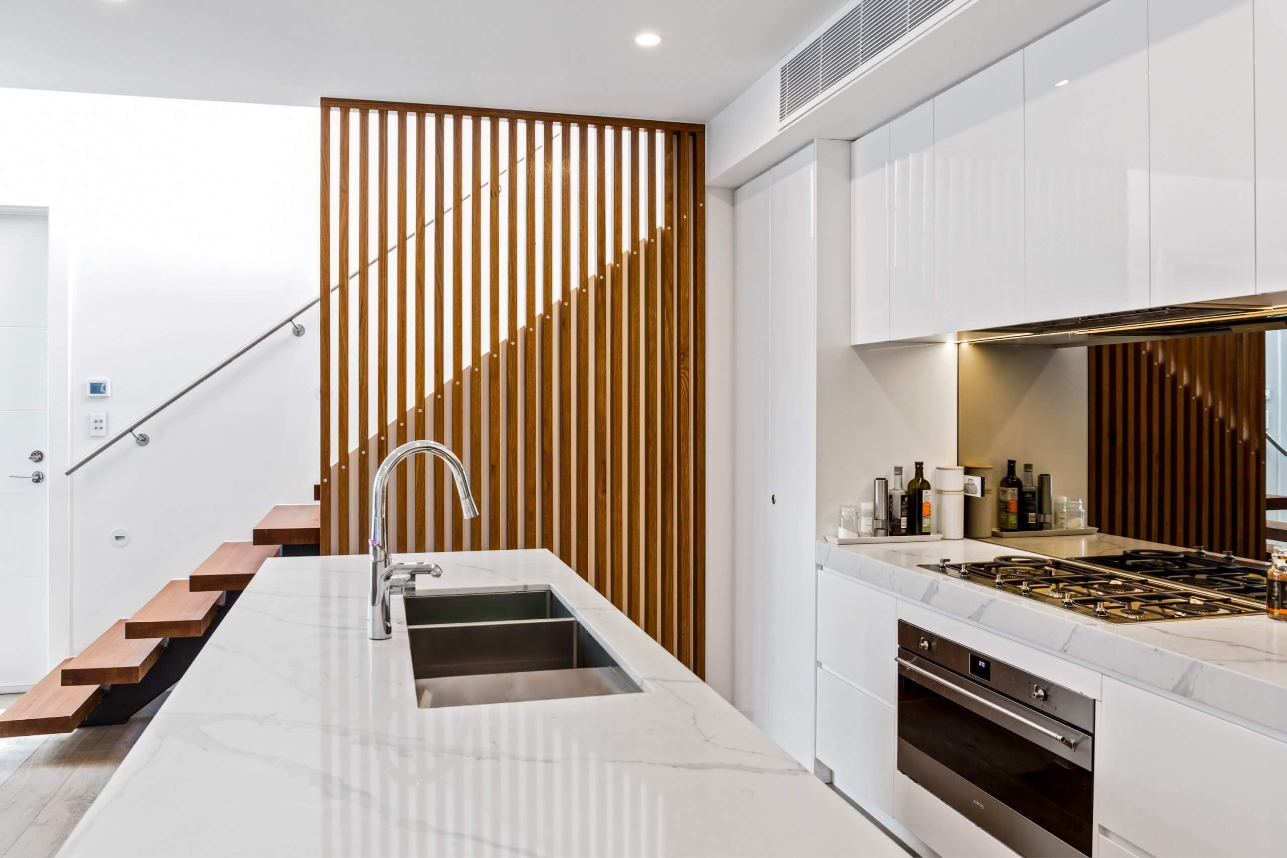 Luxury Kitchen Melbourne