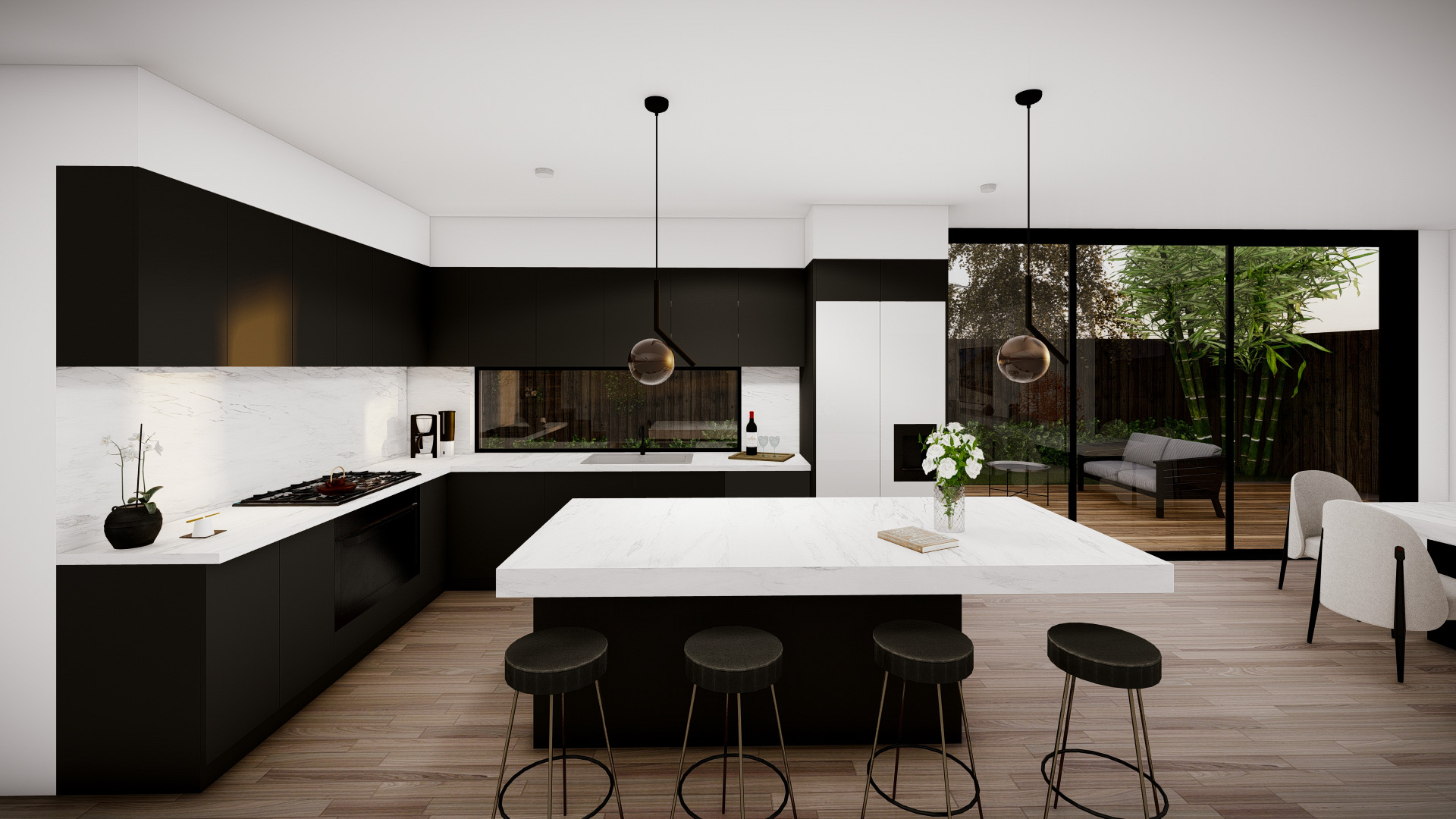 7 Reasons Why We Love Simplicity Of Modern Home Designs